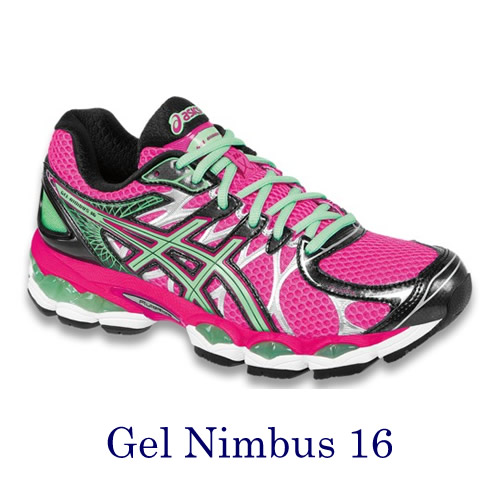 Best Womens Running Shoes Underpronation