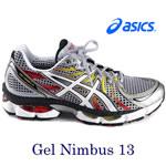 Asics Gel Nimbus 13
