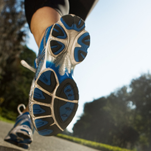 Best Running Shoe For Heavy Supinator